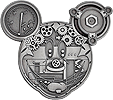 Mickey Gears